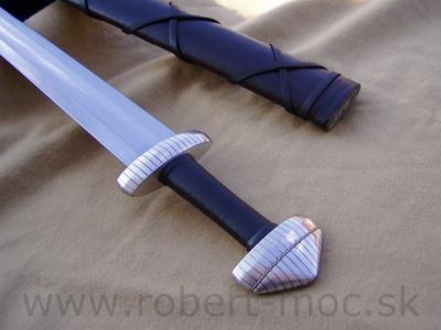 VIKING SWORD type H